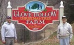 Glove Hollow Christmas Tree Farm